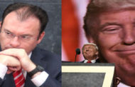 Empiezo a sospechar que Donald Trump es un borrego para revivir políticamente a Luis Videgaray