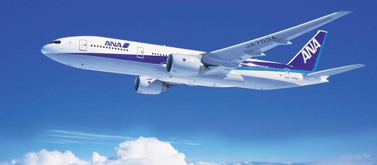 ANA celebra vuelo inaugural Ciudad de México-Tokio