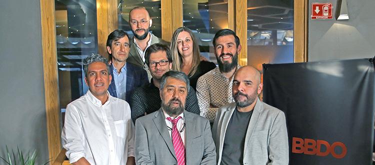 BBDO México amasa tres nuevas marcas