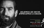 Johnnie Walker avanza a paso firme en el mercado mexicano