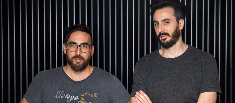 Ramiro Rodríguez Gamallo y Matías Lafalla, nuevos Creativos de Saatchi & Saatchi Buenos Aires