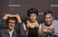 Nespresso Talents 2017 lanza concurso de cortometrajes Vertical Film