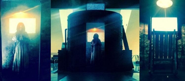 El Mal Revive, estreno de Archer Troy para Paramount Pictures y Cinépolis
