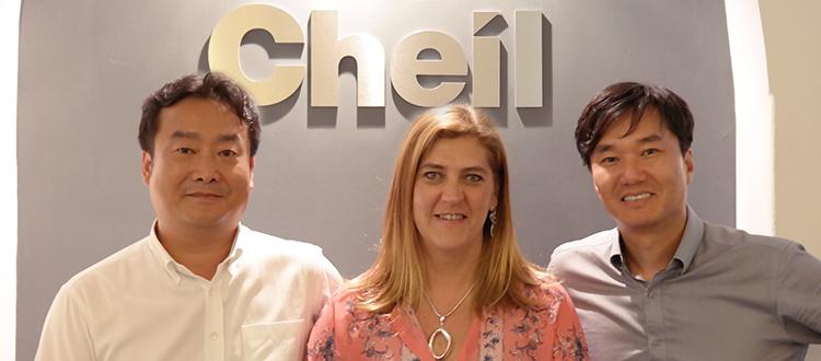 Cheil México inicia 2017 con un nuevo cliente… Timberland