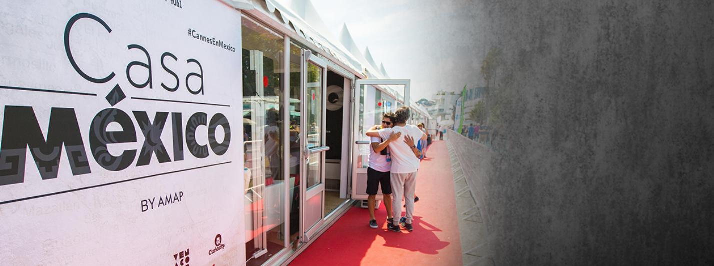 La industria publicitaria presenta Casa México, una apuesta por nuestro país