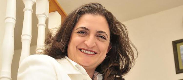 Lorena Carreño es presidenta de CICOM 2017-2018