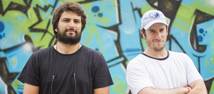 Nace Fértil, productora liderada por Matías Mendelevich y Tarek Kahhat