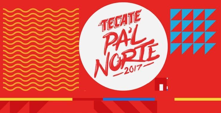 Cerveza Tecate y Twitter lanzan la primera experiencia automatizada para el Festival Tecate Pa'l Norte
