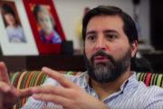 Pedro Egea es la última víctima involuntaria del fraude de los premios creativos. Y de la falta de oficio, desde luego