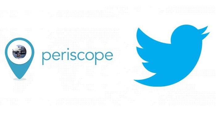 Presentamos los anuncios Pre-Roll en Periscope