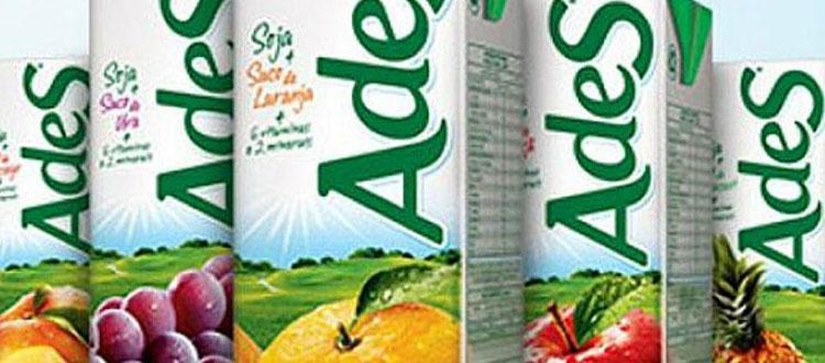 Coca-Cola da la bienvenida a AdeS, nuevo integrante de su portafolio