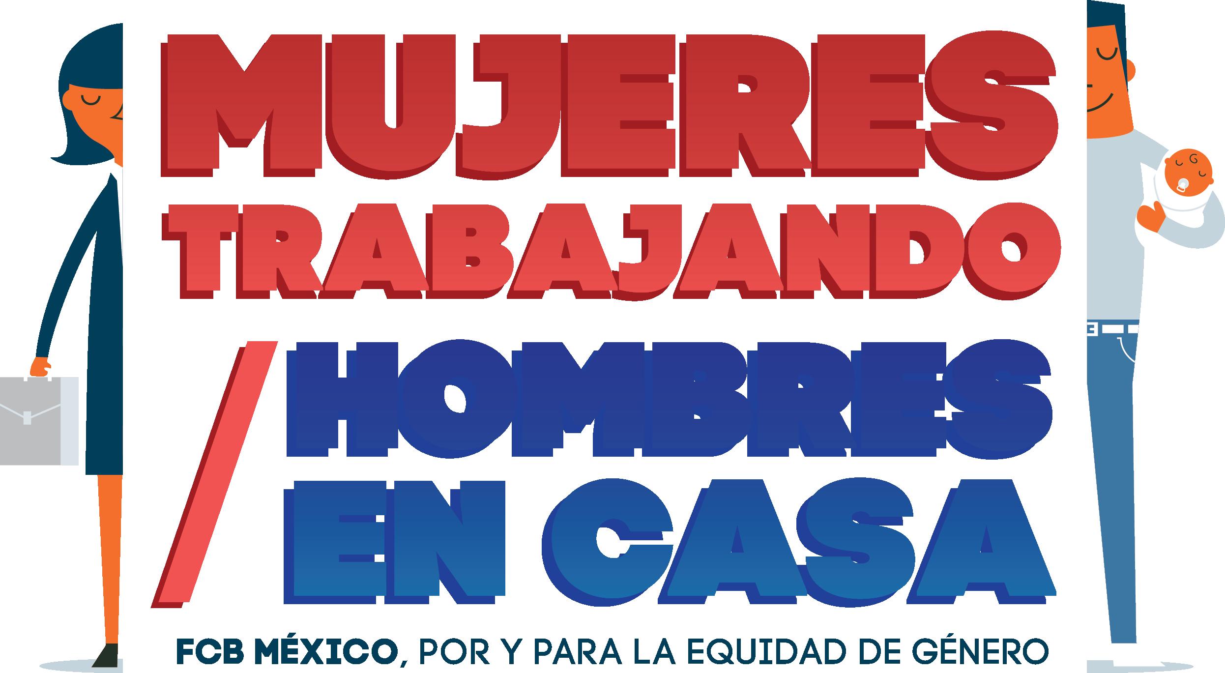 FCB México honra el Día Internacional de la Mujer