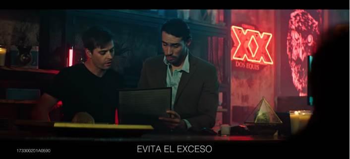 """""""Love is Great, Love is Bad"""", la nueva y seductora campaña de Dos Equis"""