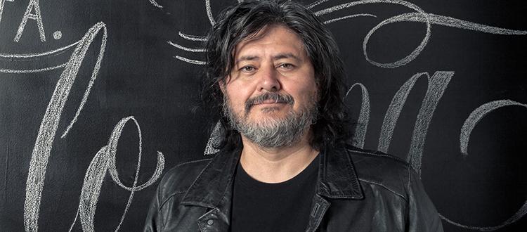 Humberto Polar representará a México como jurado de Cannes Liones