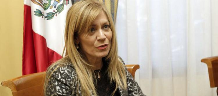 Nos queda la duda si Lourdes Berho se salió o la sacaron del Consejo de Promoción Turística