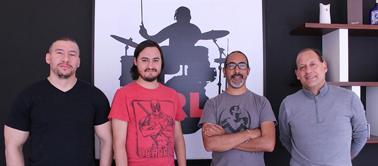 El nuevo director general creativo de Richards Lerma México se llama Arturo Jara
