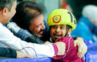 "Young and Rubicam México, presenta ""Born Apart"" para Special Olympics"