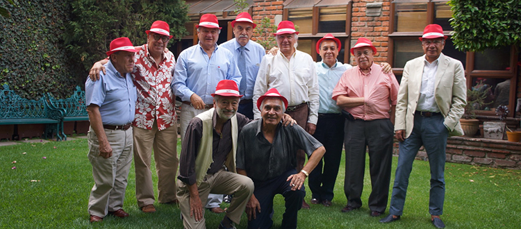 Ojo a la Decena Trágica: todos ellos trabajaron en McCann Erickson México en el siglo pasado