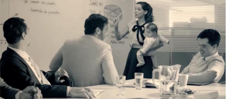 FCB México y Victoria 147 lanzan campaña para las madres trabajadoras