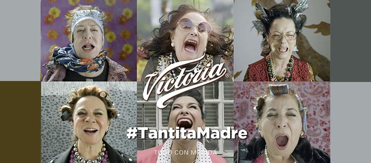 Victoria le pide a los mexicanos que tengan #TantitaMadre