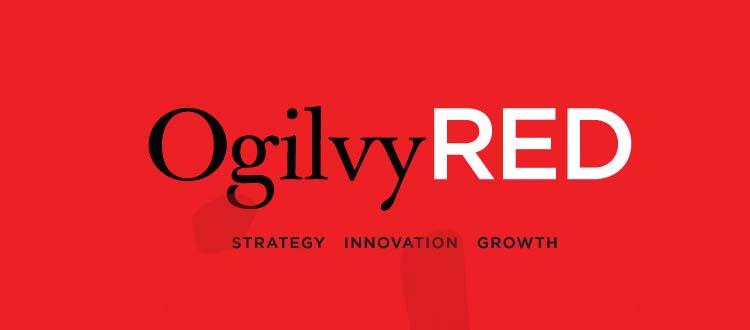 Presenta Ogilvy & Mather una nueva unidad de negocio: OgilvyRED