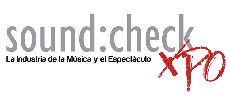 sound:check xpo presentó lo mejor de música y el espectáculos