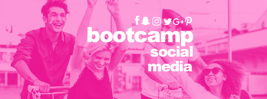 MIAMI AD SCHOOL: Social Media Boot Camp