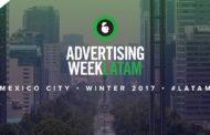 Advertising Week LATAM anuncia sede oficial