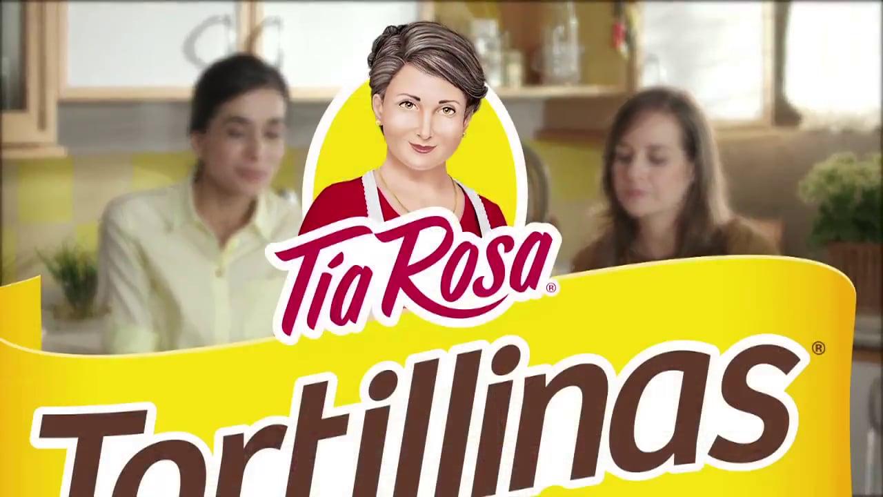 Se le hace engrudo a Bimbo la marca de Tortillinas Tía Rosa: ya no está vendiendo