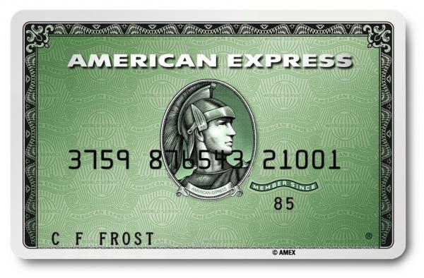 Pierde Ogilvy & Mather, a nivel mundial, parte de la cuenta de American Express