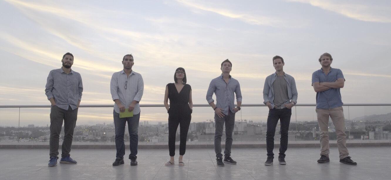 Nace Vatio la nueva productora audiovisual del Grupo Mood