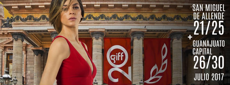 GIFF celebra su vigésima edición junto a la Confederación de Canadá