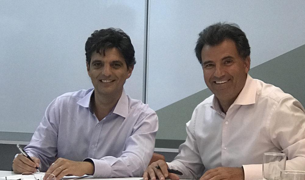 Ogilvy México & Miami y MARCA firman un Joint Venture estratégico