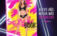 """Vicky Form lanza su """"Sexy Book 2017-3"""""""