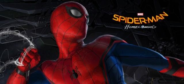 Spider Bomb, lo nuevo de Archer Troy para Sony Pictures