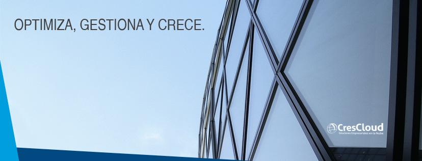 CresCloud presenta Crescendo ERP enfocado a aumentar los ingresos de las empresas