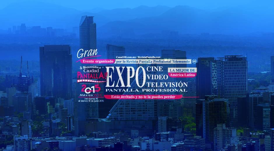 El mensaje que nos dejó Expo-Cine y Video es claro…