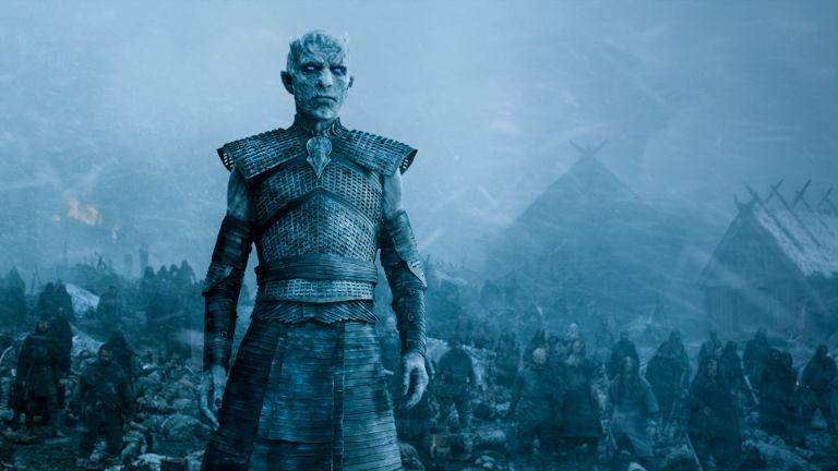 Game of Thrones y su primer episodio es el más Twitteado de la serie en la historia