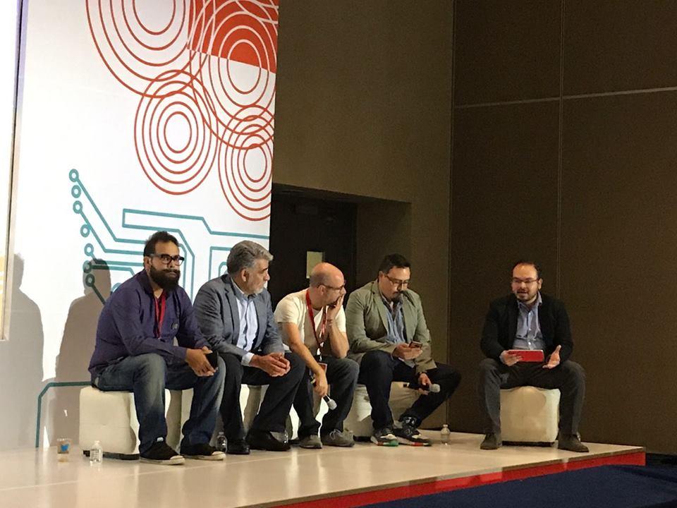 IAB México realizó evento de Publicidad Digital y Marketing Interactivo: IAB CONECTA 2017