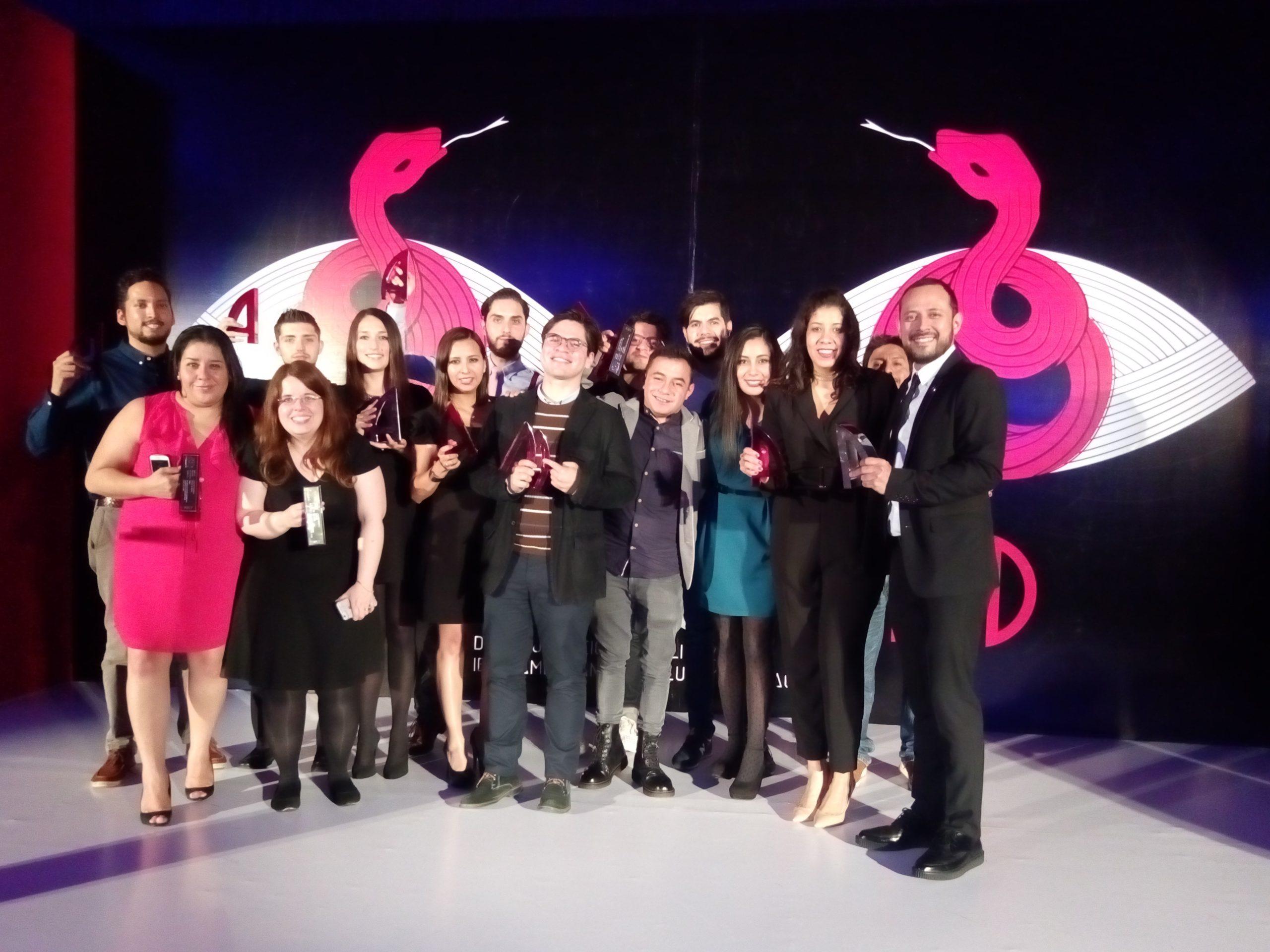 J. Walter Thompson México, gana 8 premios ORO y Platino en los premios ASPID