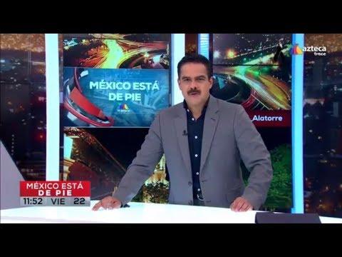 Solo dos anuncios espectaculares cayeron en la CDMX a consecuencia del sismo del 19/09/17