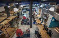 The Pool, espacio de coworking, apoya a los periodistas por el sismo