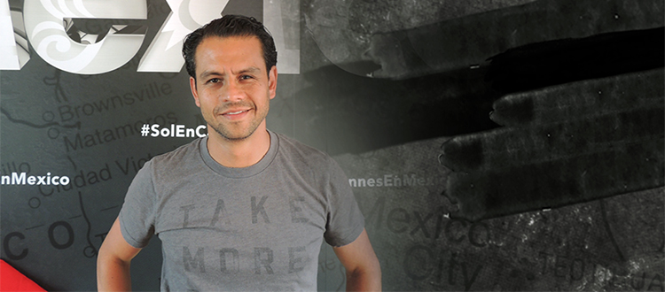 Para Ripley: contrata Televisa a Tonatiuh Hernández… ¡como director comercial!
