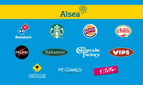 Fundación Alsea A.C. duplicará el donativo que los clientes realicen a través de una campaña