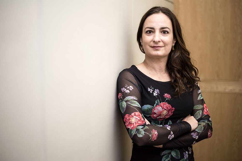 MONTALVO anuncia la llegada de su nueva Vicepresidente de Planeación Estratégica