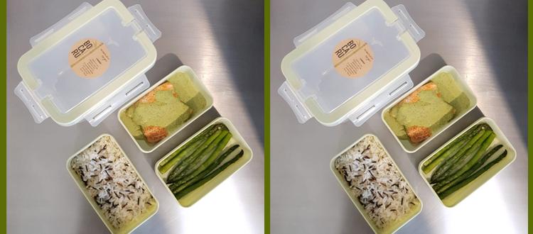 Bocaru llega a México para revolucionar el concepto de comida saludable a domicilio
