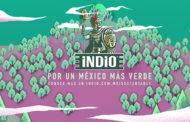Cerveza INDIO® planta más de 230 mil árboles y  presenta la campaña México Verde con Ximena Sariñana