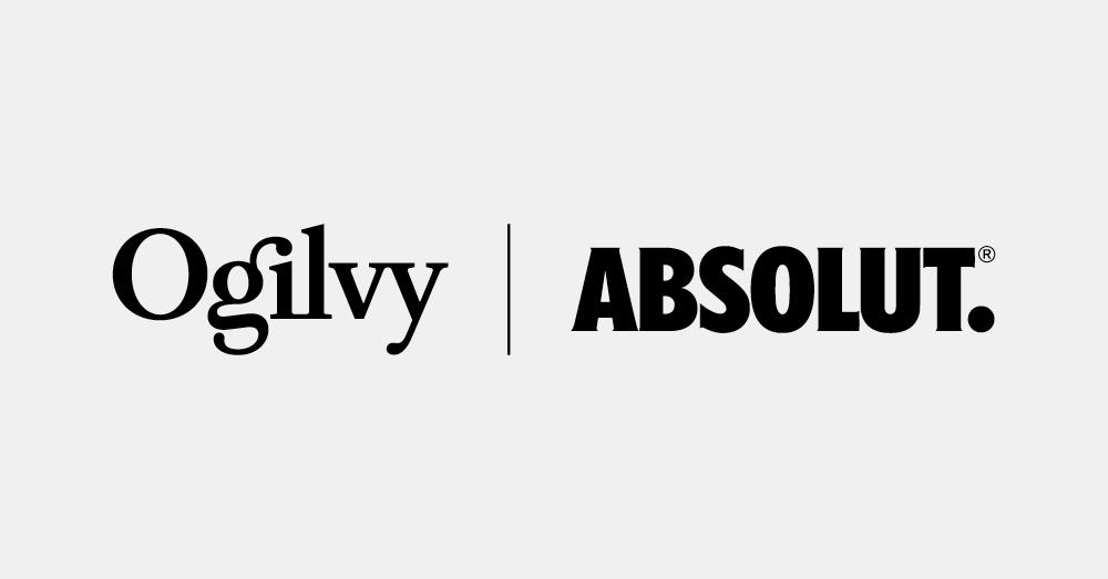 Absolut Vodka nombra a Ogilvy como su nueva agencia creativa global