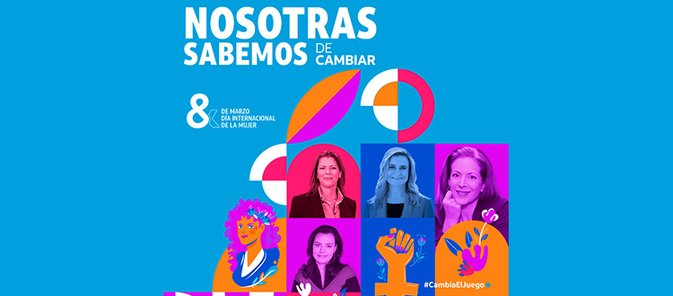 AT&T en México se suma al movimiento #SeeHer para mejorar la representación de las mujeres en la publicidad