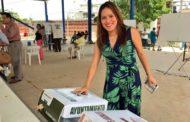Si Karen Castrejón quiere que votemos por el Partido Verde debe de empezar por llevar a juicio a Alejandra Lagunes